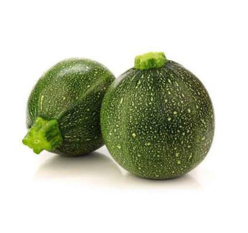 Picture of Baby Gem Squash - Punnet