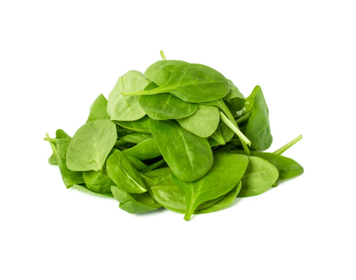 Picture of Baby Spinach - 2 for R25