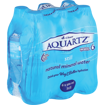 Picture of Aquartz Pure Still Natural Mineral Water 6 x 500ml