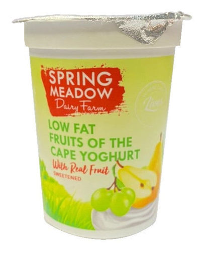 Picture of Yogurt Fruits Of The Cape - 175ml