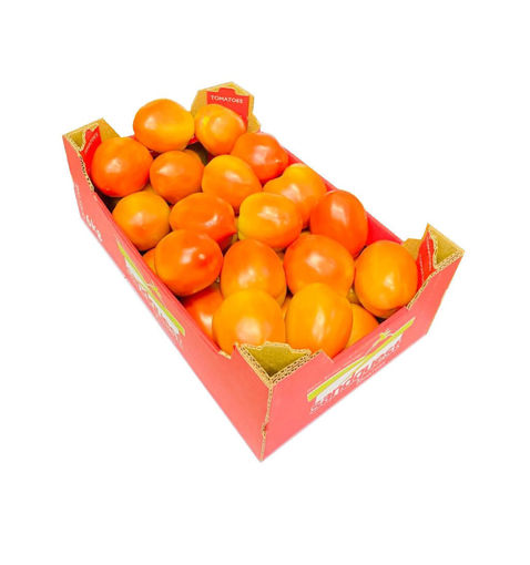 Picture of Tomato Jam / Roma (5-6kg Box)