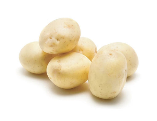 Picture of Potatoes Up to Date - 3kg