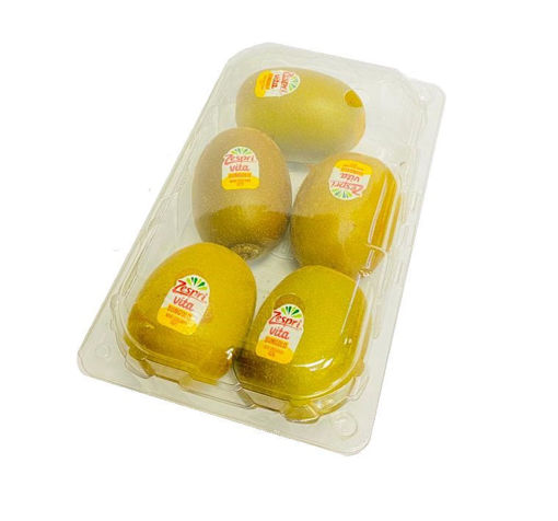 Picture of Kiwi Gold - 4 Pack
