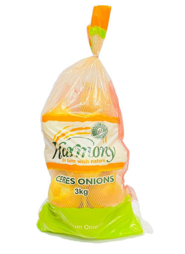 Picture of Onions - 3kg