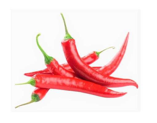 Picture of Chilies Red - 100g