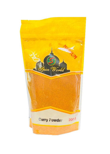 Picture of Curry Powder  - 200g