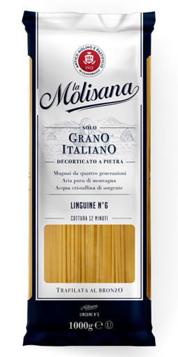 Picture of N.6 Linguine - 1kg