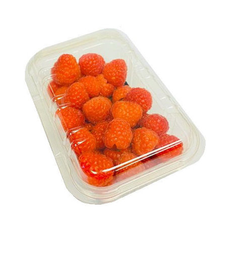 Picture of Raspberry - Punnet