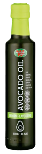 Picture of Westfalia Lemon Flavoured Avocado Oil 250ml