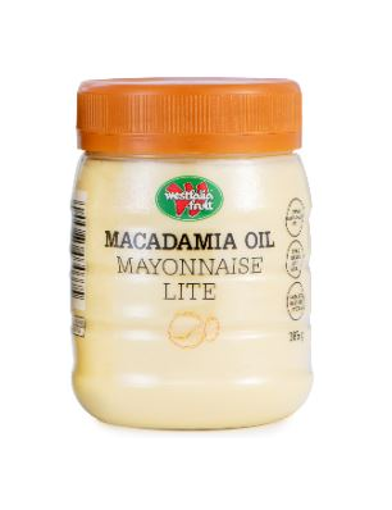 Picture of Westfalia Macadamia Lite Oil  Mayonnaise 385ml