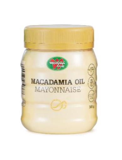 Picture of Westfalia Macadamia Oil Mayonnaise 385ml
