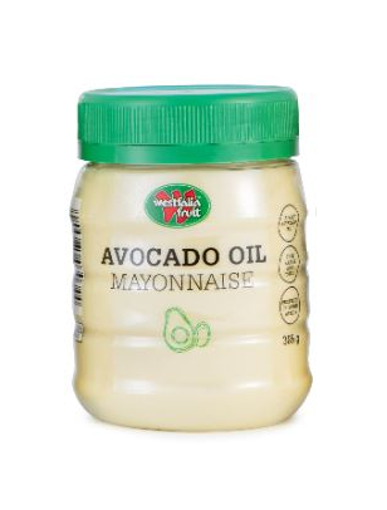 Picture of Westfalia Mayonnaise Avocado Oil 385ml