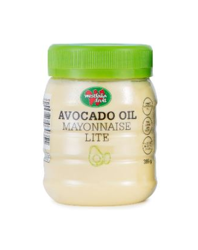 Picture of Westfalia Mayonnaise Avocado Oil Lite 385ml
