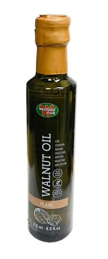 Picture of Westfalia Walnut Oil 250ml