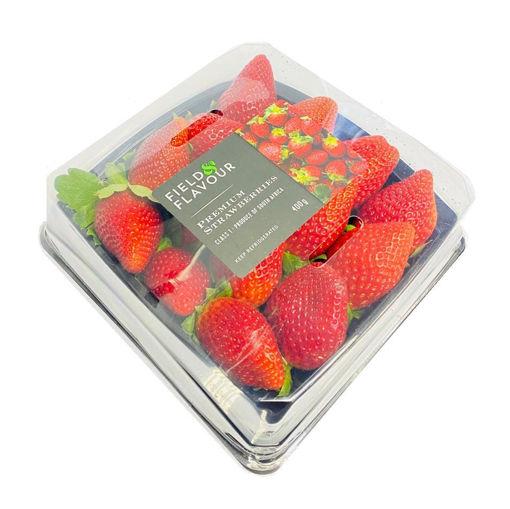 Picture of Strawberry Premium - 400G