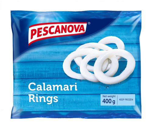 Picture of Calamari Rings - 400g