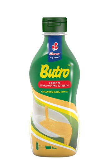 Picture of Clover Butro Oil - 750ml