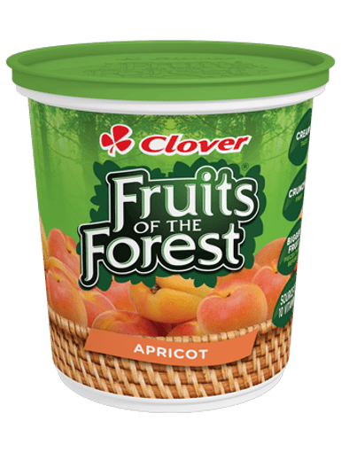 Picture of Clover Fruits of the Forest Apricot - 1kg