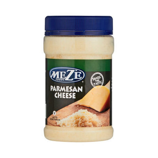Picture of Meze Grated Parmesan Refill - 150g