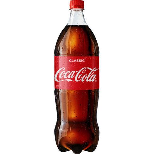 Picture of Coke  - 1.5L