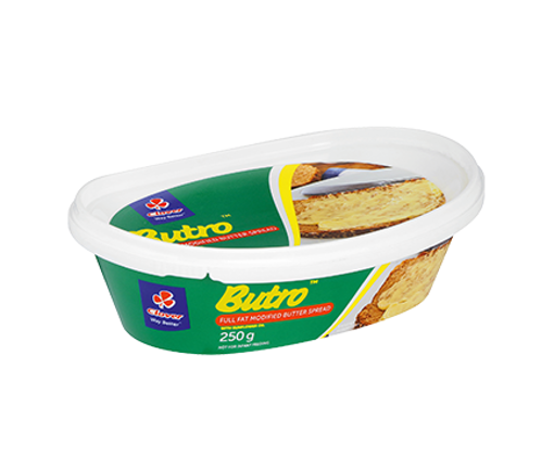 Picture of Clover Butro Butter Spread 250g