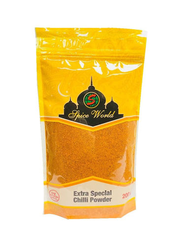 Picture of Extra Special Chilli Powder  - 200g