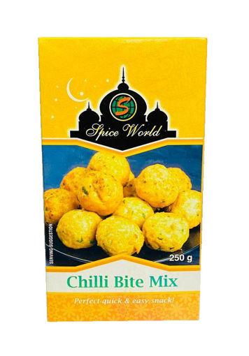 Picture of Chilli Bite Mix - 250g