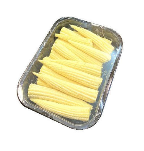 Picture of Baby Corn - Punnet