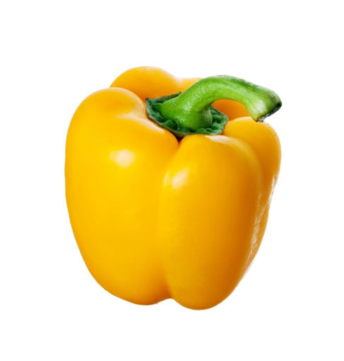 Picture of Pepper Yellow - Each