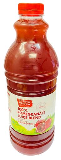 Picture of Juice 100% Pomegranate & Cranberry- 1.5lt