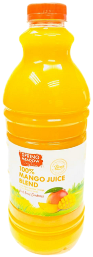 Picture of Juice 100% Mango - 1.5lt