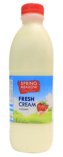 Picture of Fresh Cream - 1L