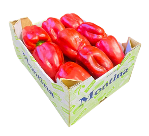 Picture of Pepper Red - Box