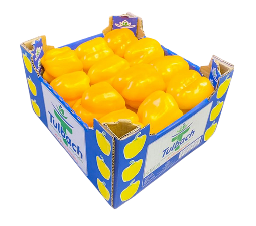 Picture of Pepper Yellow - Box
