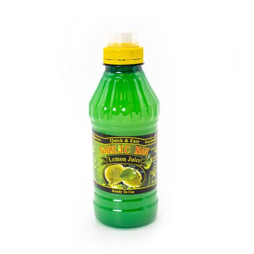 Picture of Lemon Juice - 250ml
