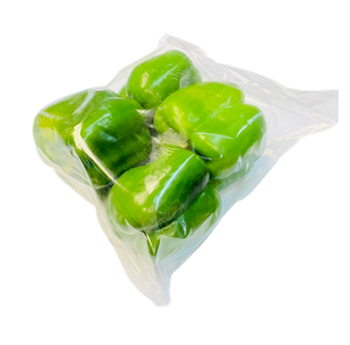 Picture of Pepper Green - 4 Pack