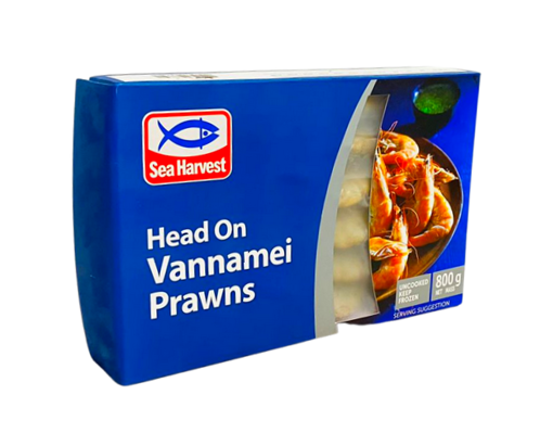 Picture of Prawn Vannamei 16/20  - 800g
