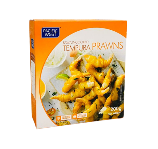 Picture of Prawn Tempura - 200g