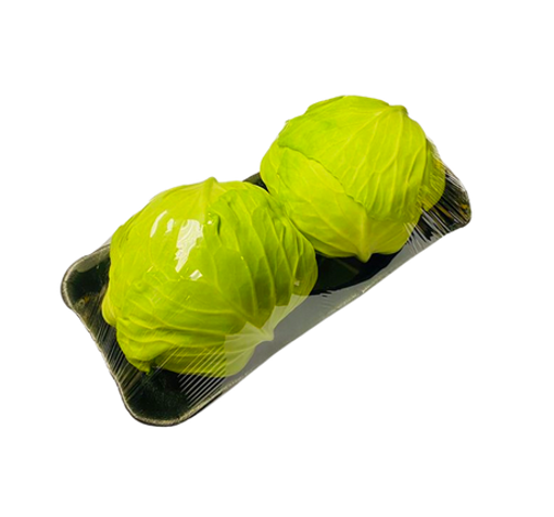Picture of Baby Cabbage - Punnet
