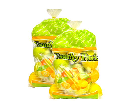Picture of Lemon 1kg Value Pack - 2 For R15