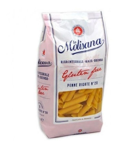 Picture of N.20 Penne Rigate (Gluten Free) - 400g