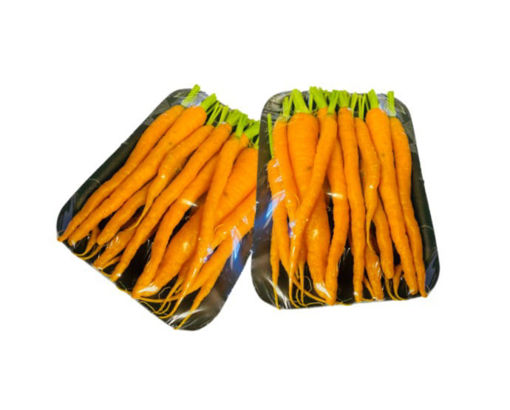 Picture of Baby Carrots - Punnet  2 for R15
