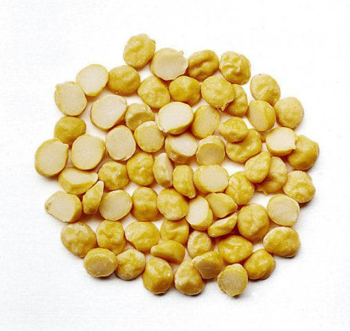 Picture of Gram Dhal / Split Chickpeas - 500g