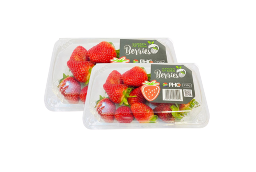 Picture of Strawberry 250g - 2 For 40