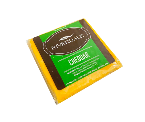 Picture of Cheddar Cheese Slab (Avg 350g)
