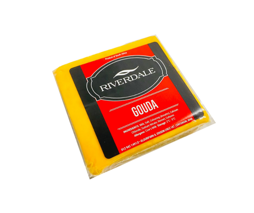 Picture of Gouda Cheese Slab (Avg 350g)