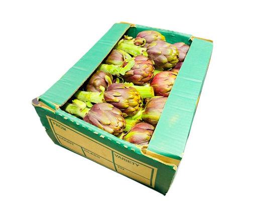 Picture of Artichoke - Box